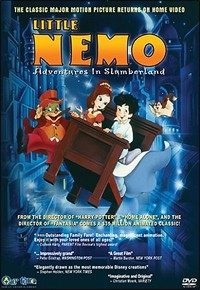 nemo - the movie