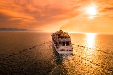 ספינת תענוגות